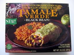 My very favorite frozen or convenience meal. This was a fave even before I started the Vegan Experiment. image: laziestvegans.com